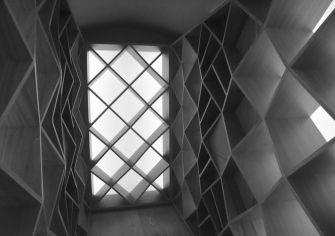 Wine Cellar Sophie Bates Architects 5932 BW