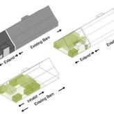 Northstow Sophie Bates Architects concepts