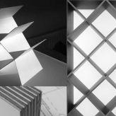 Basement Wine Cellar design model Sophie Bates Architects
