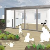 Garden-house-putney-Sophie-Bates-Architects-roof