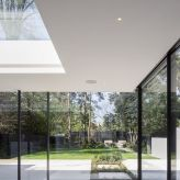 Light House Sophie Bates Architects residential extension Putney London 109