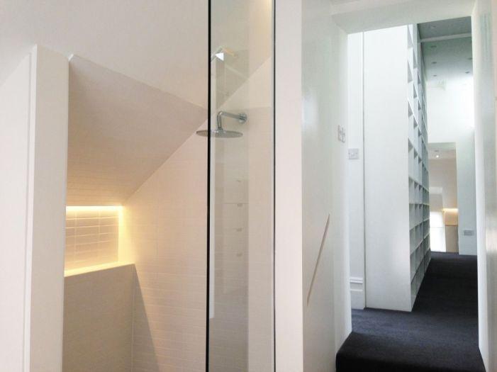 Sophie Bates Architects refurbishment River House