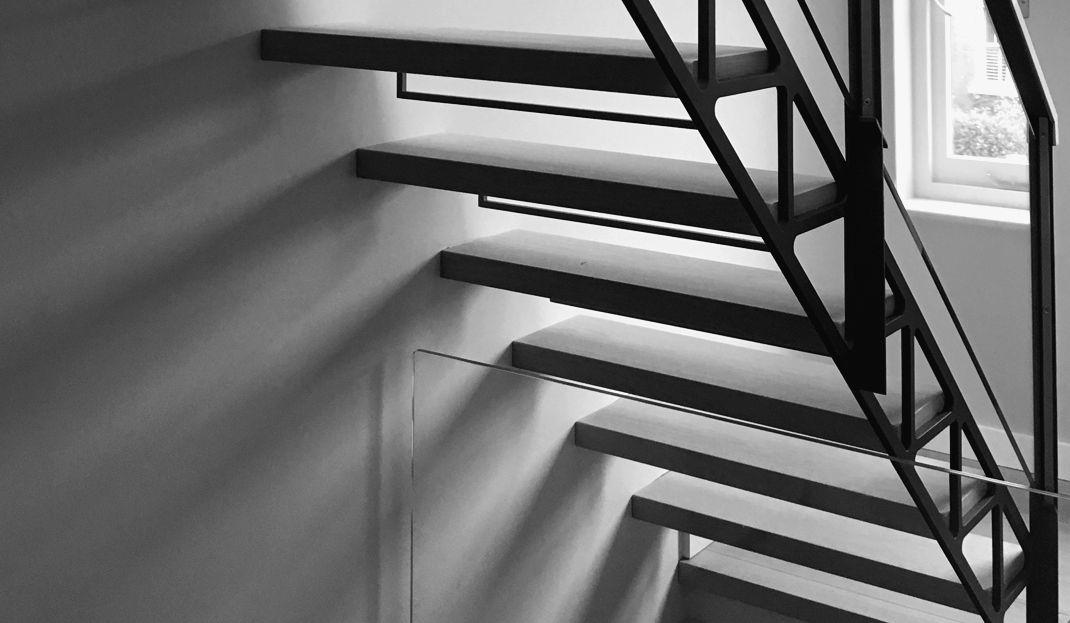Sophie Bates Architects Teddington house extension stair.jpg