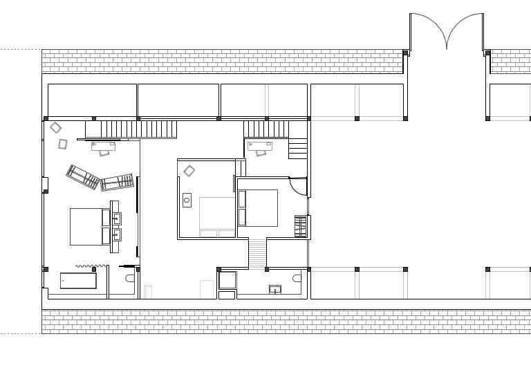 Northstow Sophie Bates Architects 1stfloor