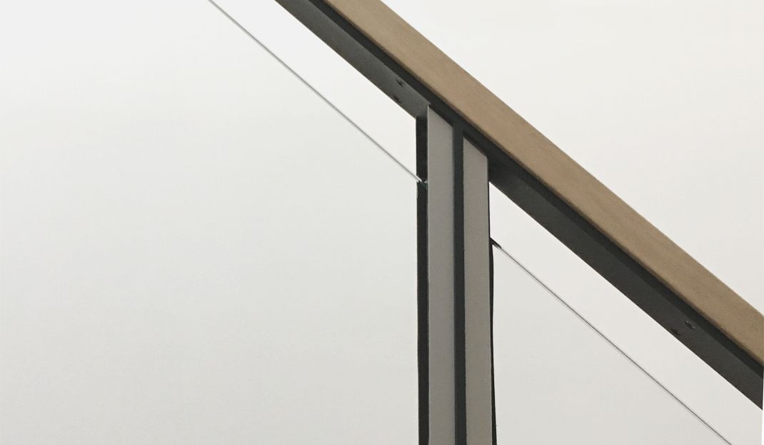 Sophie Bates Architects Teddington house extension handrail detail.jpg