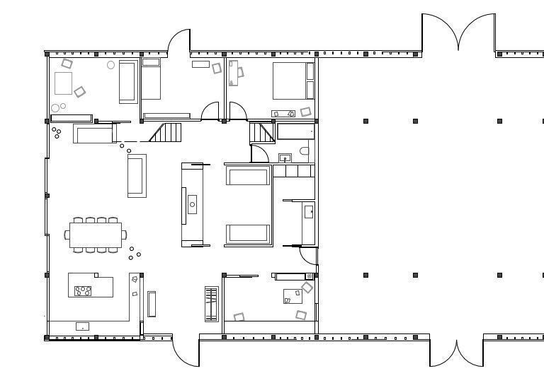 Northstow Sophie Bates Architects grfloor.