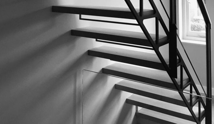 Sophie Bates Architects Teddington house extension stair.jpg