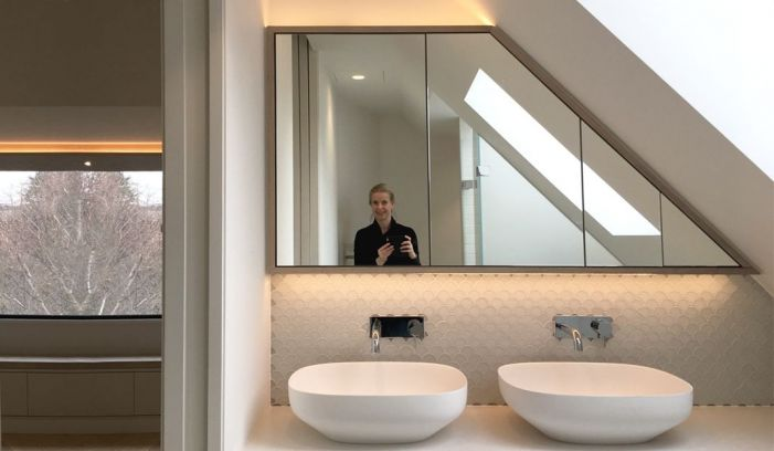 Sophie Bates Architects Teddington house extension contemporary bathroom.jpg