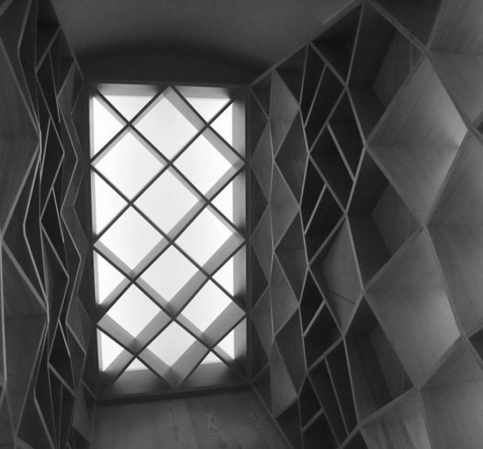 Wine Cellar Sophie Bates Architects 5932 BW