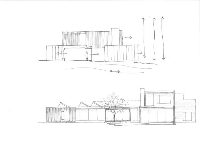 Sophie Bates Architects New build house Surrey sketch copy.jpg